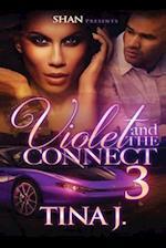 Violet and the Connect 3 af Tina J