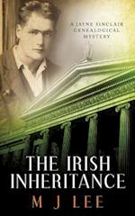 The Irish Inheritance af M. J. Lee