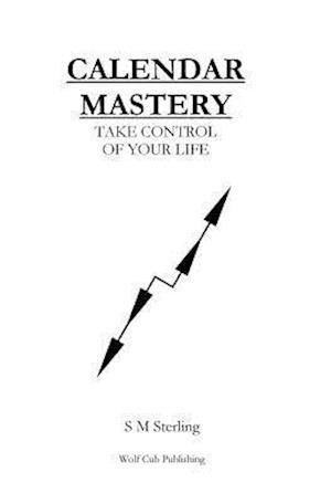 Bog, paperback Calendar Mastery af S. M. Sterling