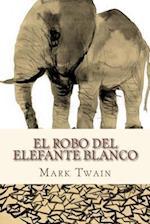 El Robo del Elefante Blanco