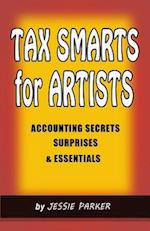 Tax Smarts for Artists