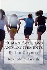Human Emotions and Excitements