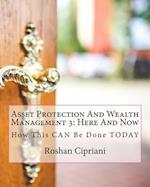 Asset Protection and Wealth Management 3