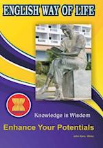 Knowledge Is Wisdom af John Kanu Woko