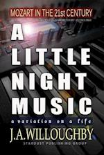 A Little Night Music af J. a. Willoughby