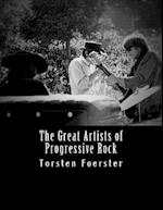 The Great Artists of Progressive Rock