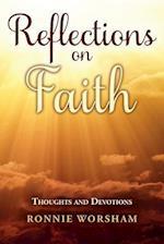Reflections on Faith