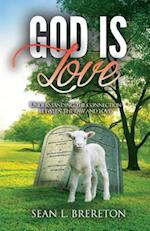 God Is Love af Sean L. Brereton