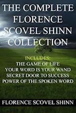 The Complete Florence Scovel Shinn Collection