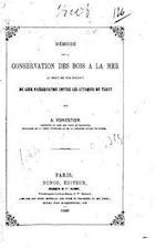 Memoire Sur La Conservation Des Bois a la Mer af Auguste Forestier