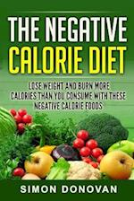 The Negative Calorie Diet af Simon Donovan