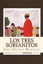 Los Tres Sorianitos