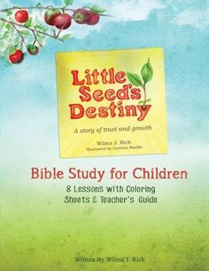Little Seed's Destiny Children's Curriculum