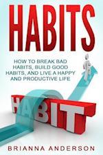 Habits af Brianna Anderson
