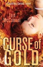 Curse of Gold af Jen Mcconnel
