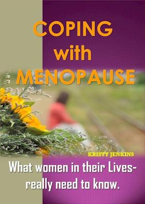 Coping  with Menopause af Kristy Jenkins