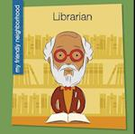 Librarian (My Early Library My Friendly Neighborhood)