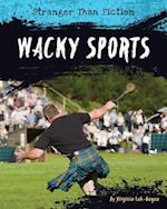 Wacky Sports (Stranger Than Fiction)