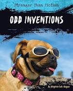 Odd Inventions (Stranger Than Fiction)