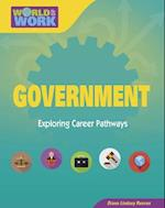 Government (Bright Futures Press World of Work)