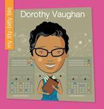 Dorothy Vaughan (My Itty Bitty Bio)