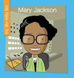 Mary Jackson (My Itty Bitty Bio)