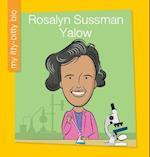 Rosalyn Sussman Yalow (My Itty Bitty Bio)