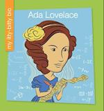 ADA Lovelace (My Itty Bitty Bio)