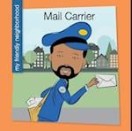 Mail Carrier (My Early Library My Friendly Neighborhood)
