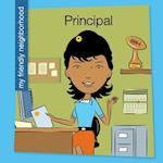 Principal (My Early Library My Friendly Neighborhood)