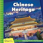 Chinese Heritage (21st Century Junior Library Celebrating Diversity in My Cla)