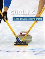 Curling (21st Century Skills Library Global Citizens Olympic Sports)