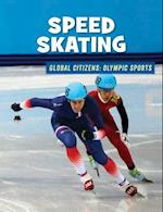 Speed Skating (21st Century Skills Library Global Citizens Olympic Sports)