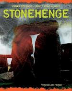 Stonehenge (Urban Legends Dont Read Alone)