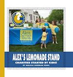 Alex's Lemonade Stand (Community Connections How Do They Help)