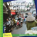 Vietnamese Heritage (21st Century Junior Library Celebrating Diversity in My Cla)