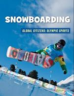Snowboarding (21st Century Skills Library Global Citizens Olympic Sports)