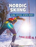 Nordic Skiing (21st Century Skills Library Global Citizens Olympic Sports)