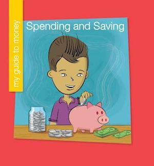 Få Spending And Saving Af Jennifer Colby Som Bog På Engelsk