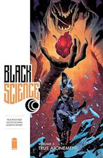 Black Science 5 (Black Science)