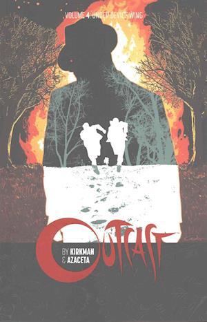Bog paperback Outcast 4 af Robert Kirkman