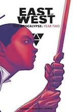East of West The Apocalypse Year Two (East of West)