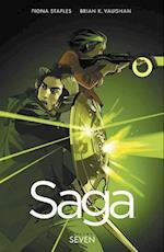Saga 7 (SAGA)