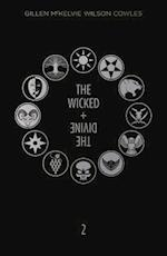 The Wicked & the Divine 2 (The Wicked the Divine)