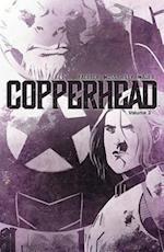 Copperhead Volume 3 af Jay Faerber