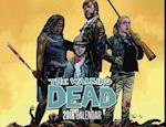 The Walking Dead 2018 Calendar