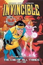 Invincible Volume 24