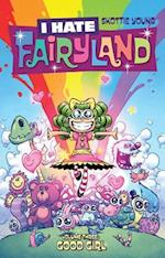 I Hate Fairyland Volume 3
