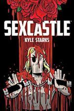 Sexcastle (New Edition) af Kyle Starks