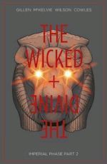 The Wicked + the Divine 6 (The Wicked the Divine)